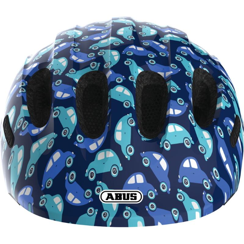 Imagen de ABUS Smiley 2.0 Casco - blue car