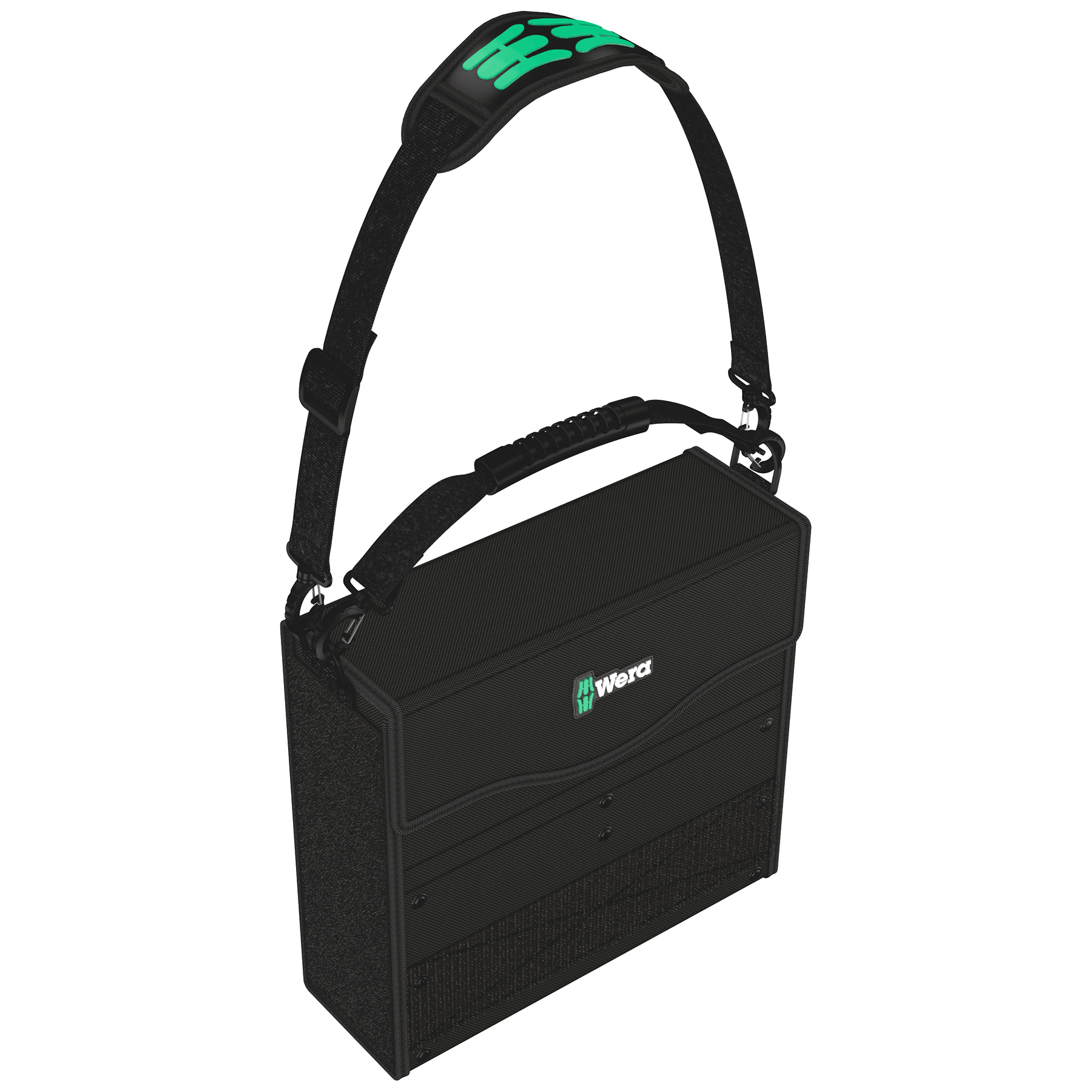 Wera 2go 2 - Werkzeug-Container
