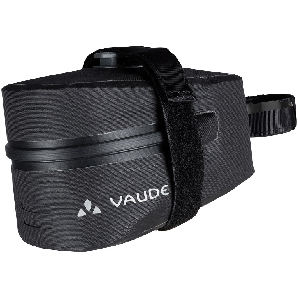 Vaude Tool Aqua Saddle Bag - black