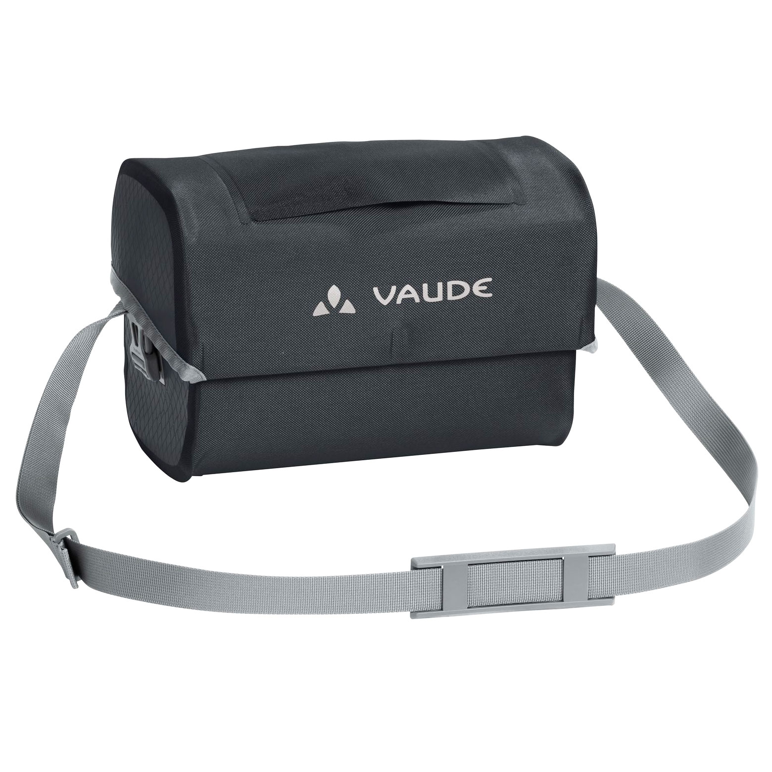 Vaude Aqua Box Handle Bar Bag - black
