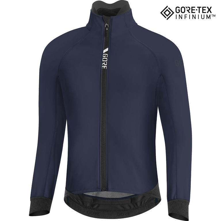 GORE Wear C5 GORE-TEX INFINIUM™ Thermo Jacket - orbit blue AU00