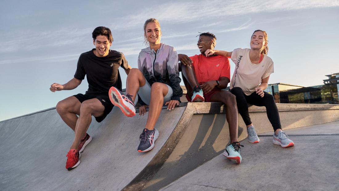 asics – Führende Laufschuhe und Activewear #IMoveMe