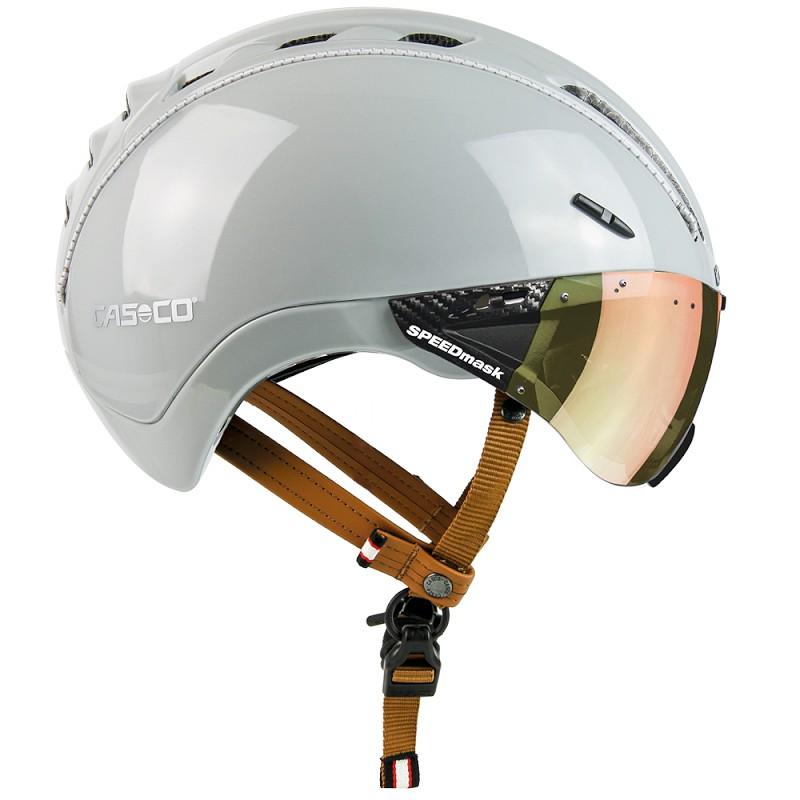Casco Roadster Plus Helmet - glossy sand