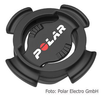 Polar Adjustable Bike Mount for M450 / M460 / V650