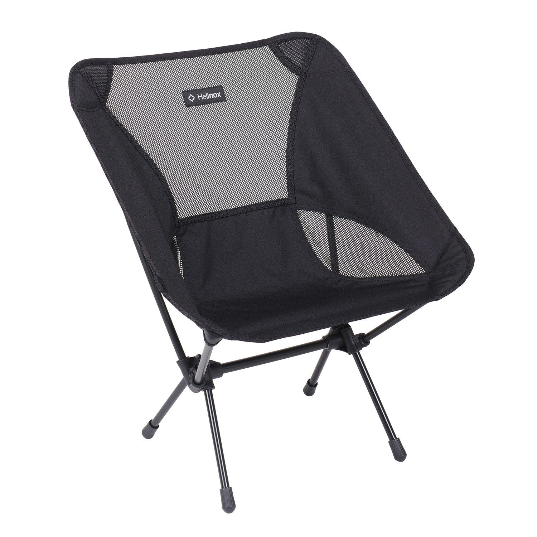 Foto de Helinox Chair One Silla de camping - All Black / Black