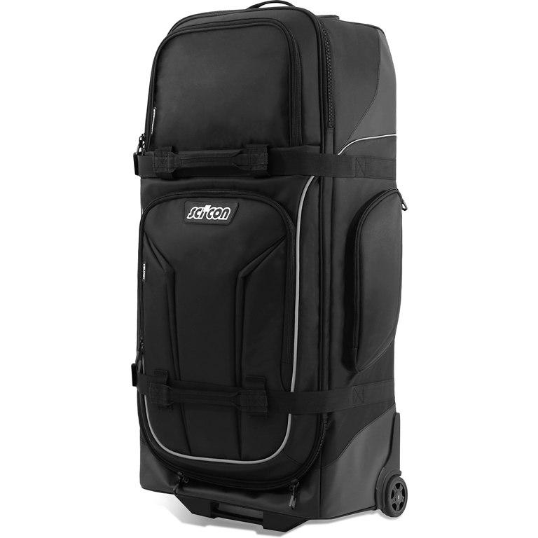 Produktbild von Scicon Luggage Trolley 110L - black