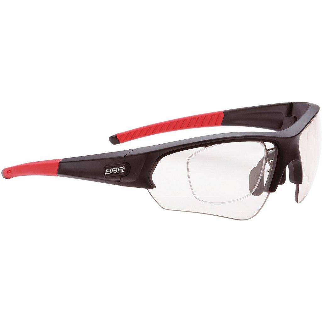 BBB Cycling SelectOptic PH BSG-51PH Matt Black | PH Photochromic Glasses