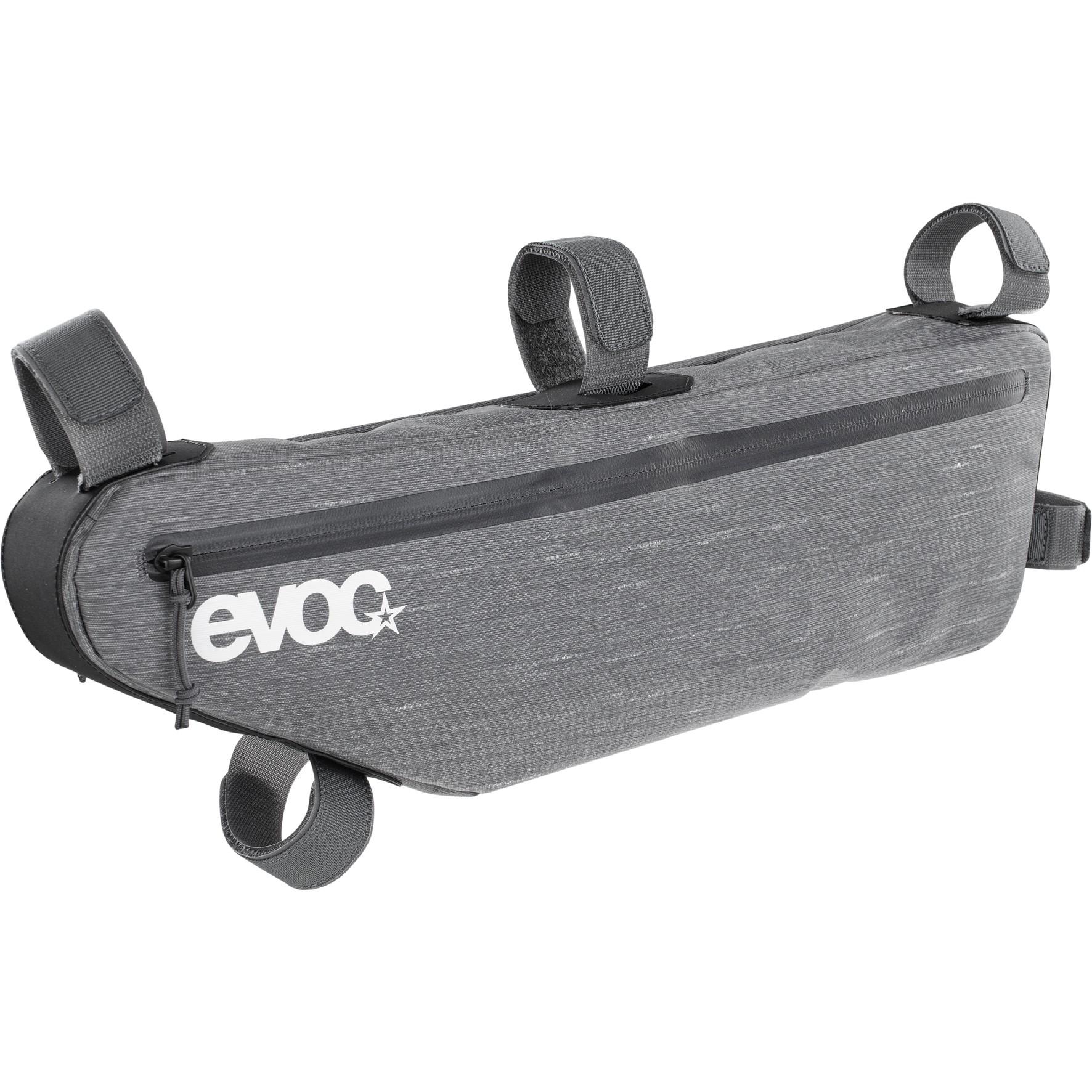 Evoc FRAME PACK M 3.5L - Carbon Grey