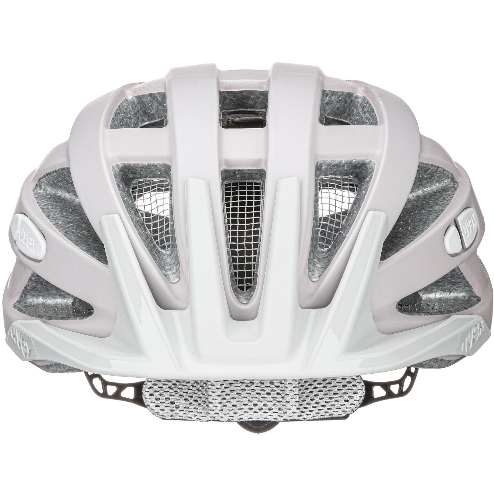 Image of Uvex i-vo cc Helmet - grey rose mat