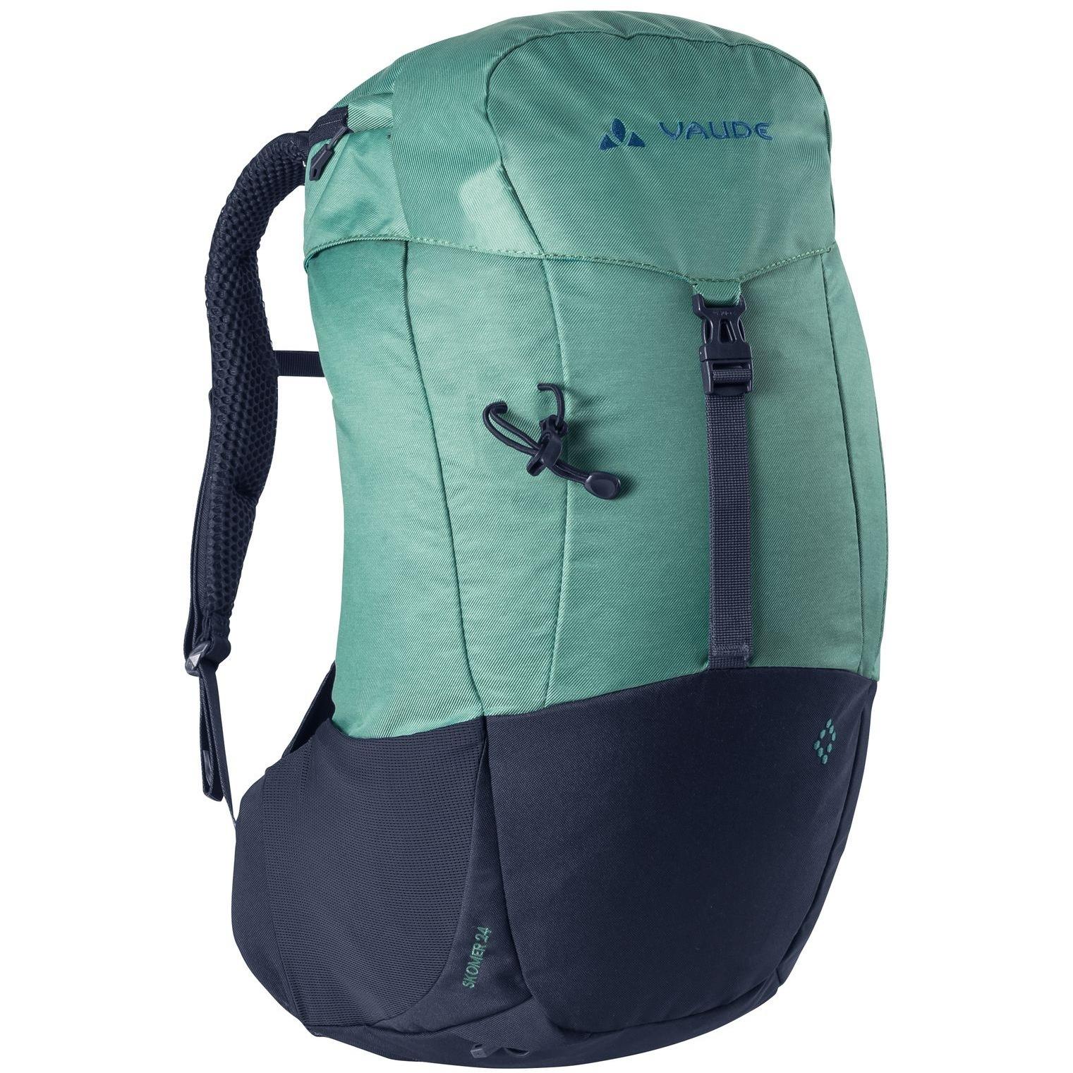 Vaude Women's Skomer 24 Backpack - nickel green
