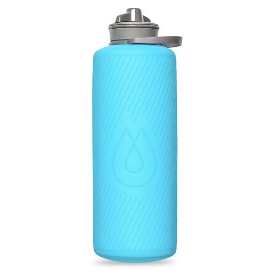 Produktbild von Hydrapak Flux 1L Faltflasche - Malibu