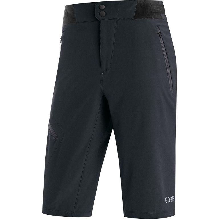 GORE Wear C5 Cycling Shorts - black 9900