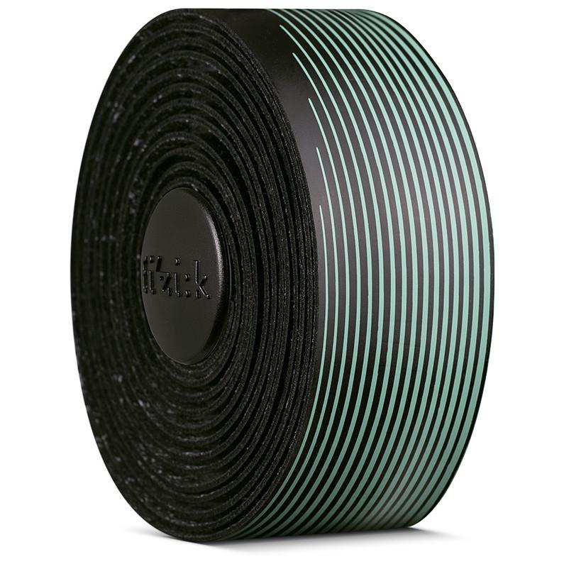 Fizik Vento Tacky Touch Microtex Bar Tape - bicolor/black base