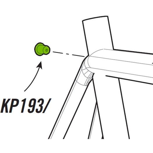 Cannondale KP193/ Brake Hose Guide for SuperSix Evo