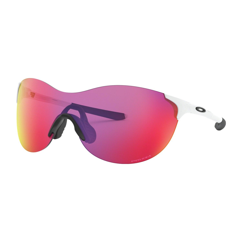 Oakley EVZero™ Ascend Women's Glasses - Polished White/Prizm Road - 0OO9453-0237