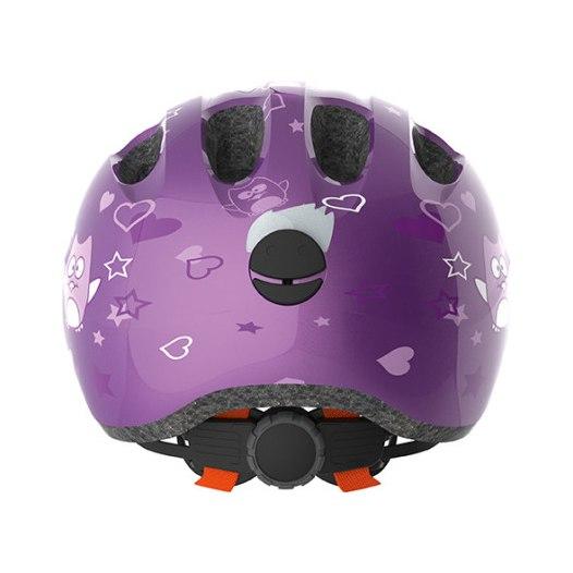 Imagen de ABUS Smiley 2.0 Casco - purple star