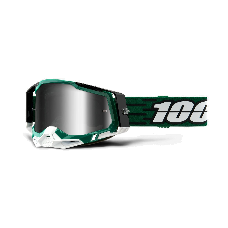 Imagen de 100% Racecraft 2 Goggle Mirror Lens Gafas - Milori