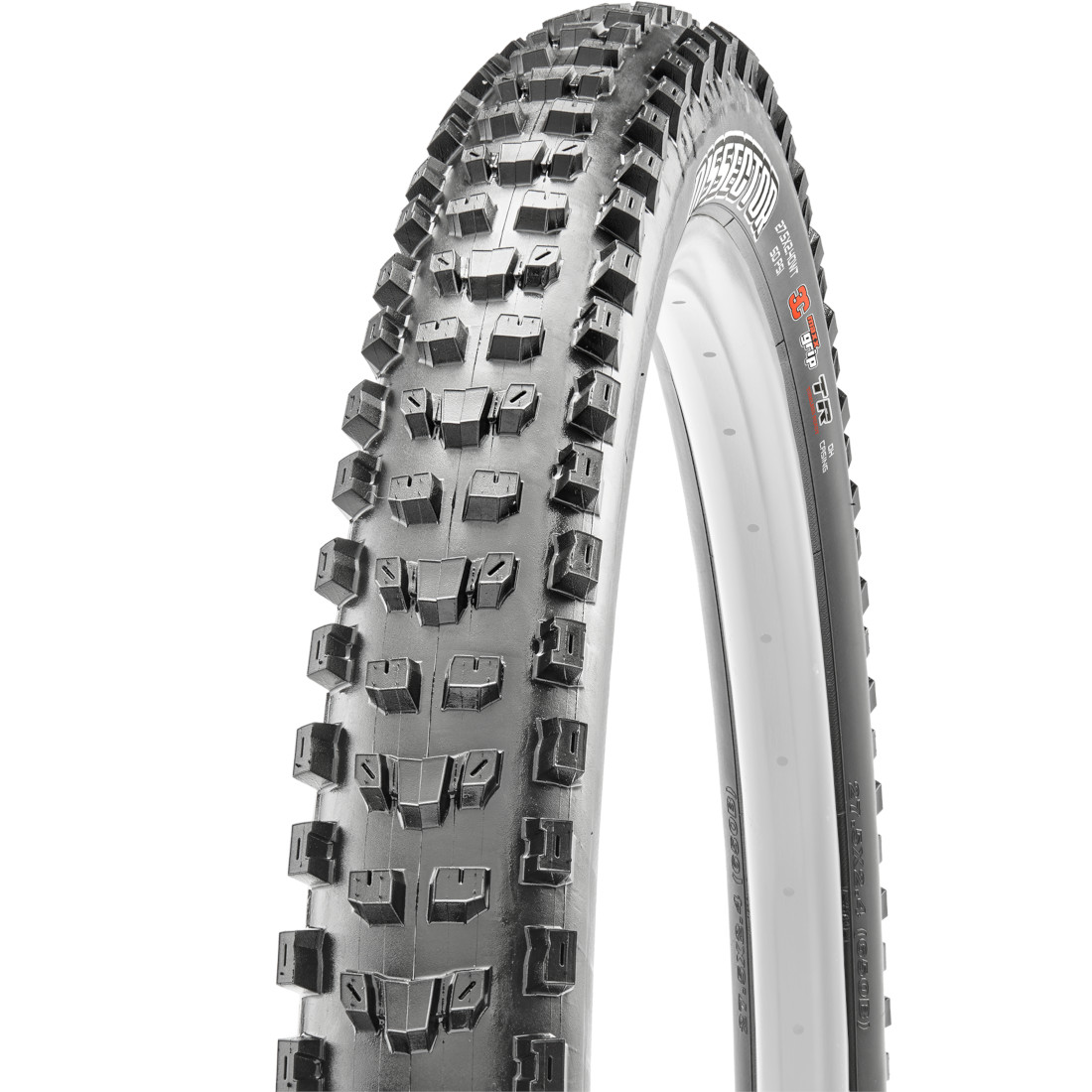 Picture of Maxxis Dissector MTB Folding Tire WT EXO Dual - 29x2.60 inches