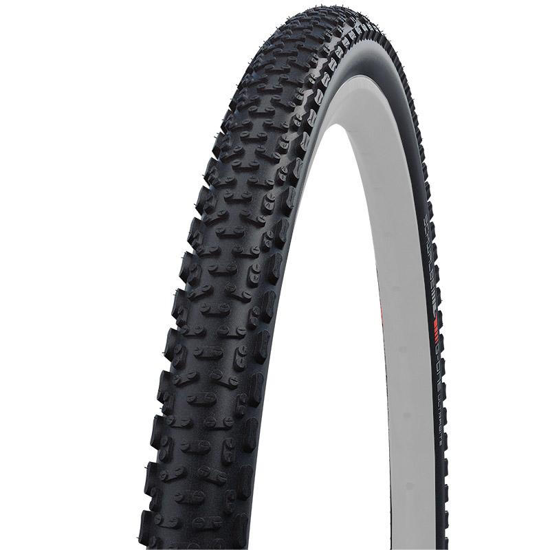 Schwalbe G-One Ultrabite Folding tire - Evolution - Super Ground - Addix Speedgrip - TLE - 45-622
