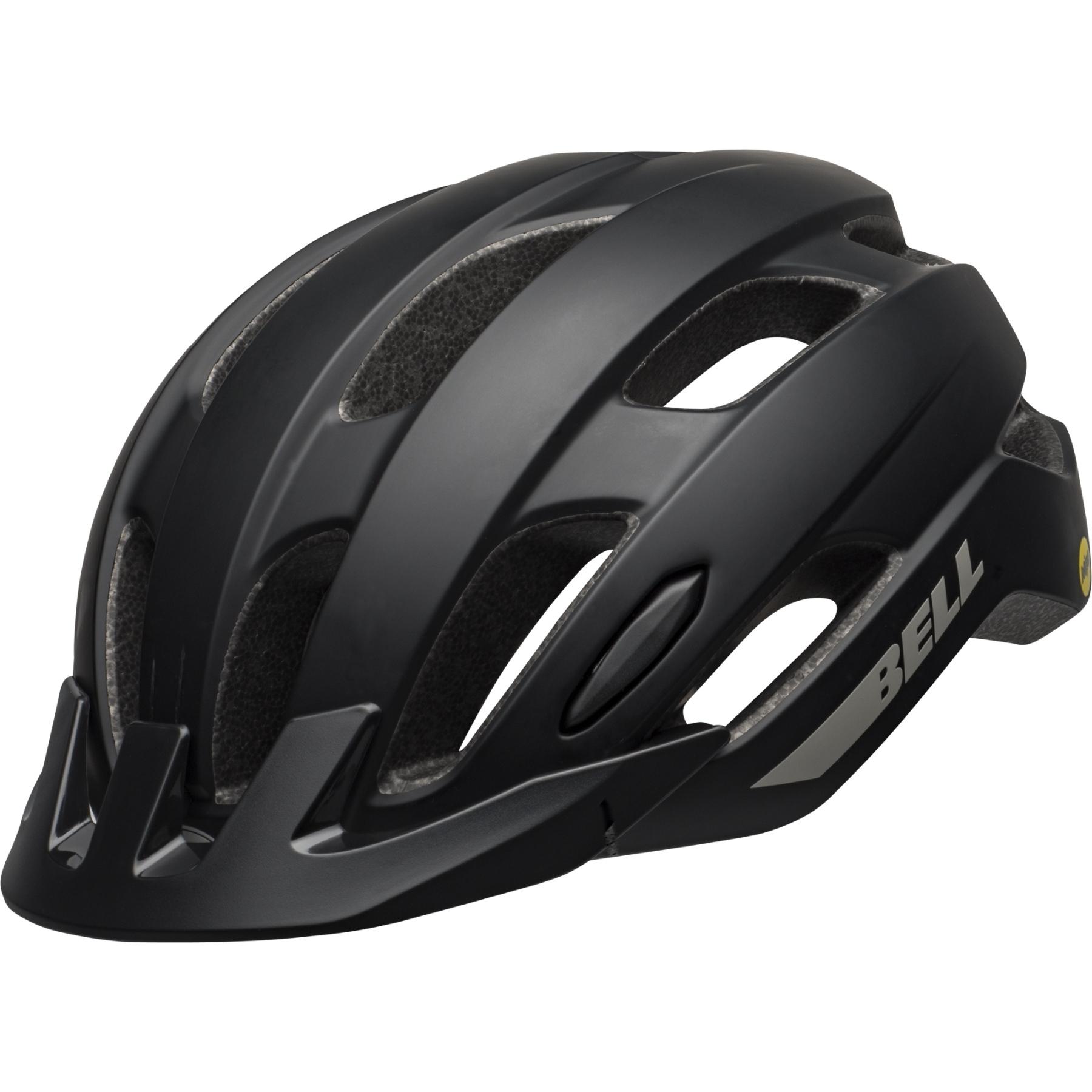 Bell Trace LED Helmet UA (54-61 cm) - matte black