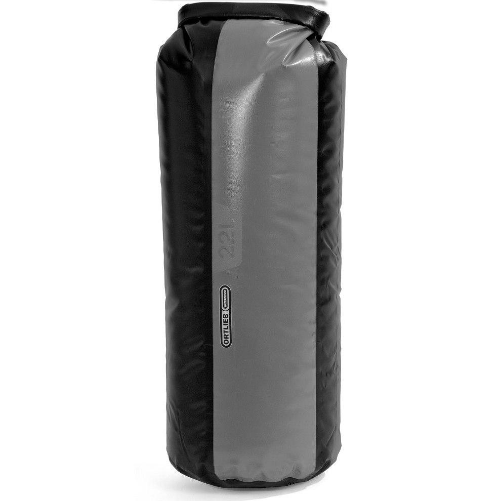 Produktbild von ORTLIEB Dry-Bag PD350 - 22L Packsack - black-slate