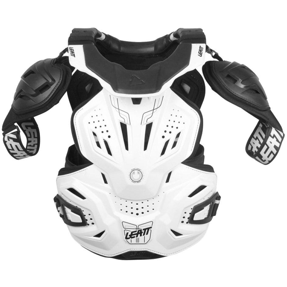 Bild von Leatt Fusion Vest 3.0 - white