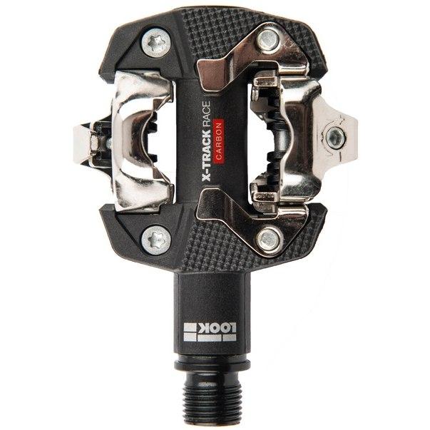 Bild von LOOK X-Track Race Carbon Pedal - schwarz