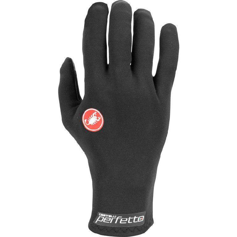 Produktbild von Castelli Perfetto RoS Vollfinger-Handschuhe - black 010