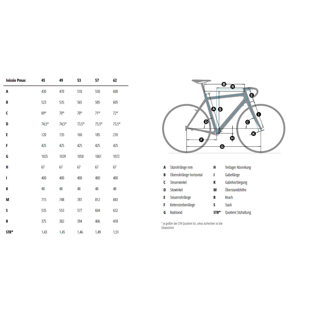 Bild von Simplon INISSIO Pmax GRX 600 - Gravel E-Bike - 2021 - shady grey matt / black glossy