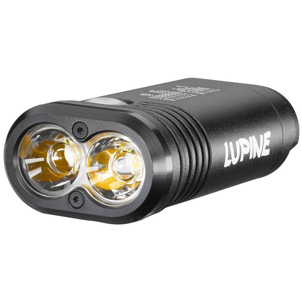Lupine Piko TL Max Flashlight