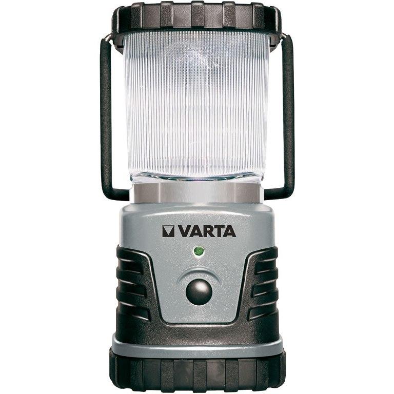 Image of Varta Professional Line 4 Watt LED Camping Lantern 3D