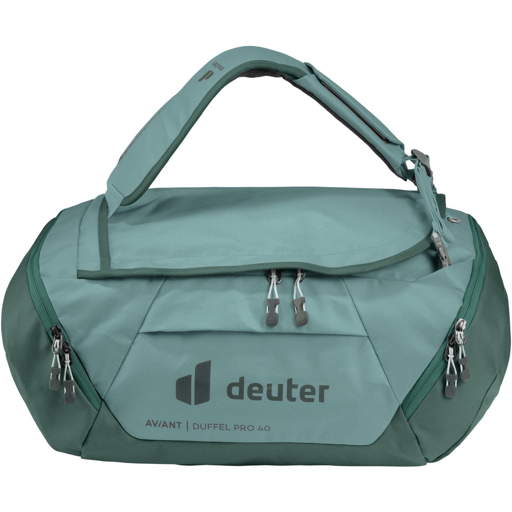 Picture of Deuter AViANT Duffel Pro 40 - jade-seagreen