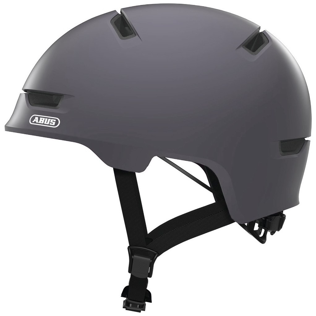 ABUS Scraper 3.0 Helmet - concrete grey