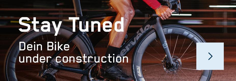 Bike-Tuning – Edle und leistungsfähigere Komponenten