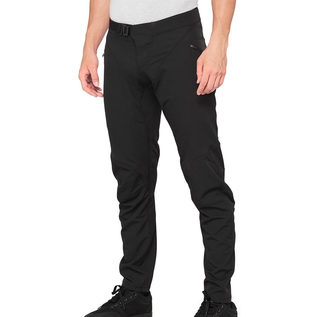 100% Airmatic Pantalones - negro