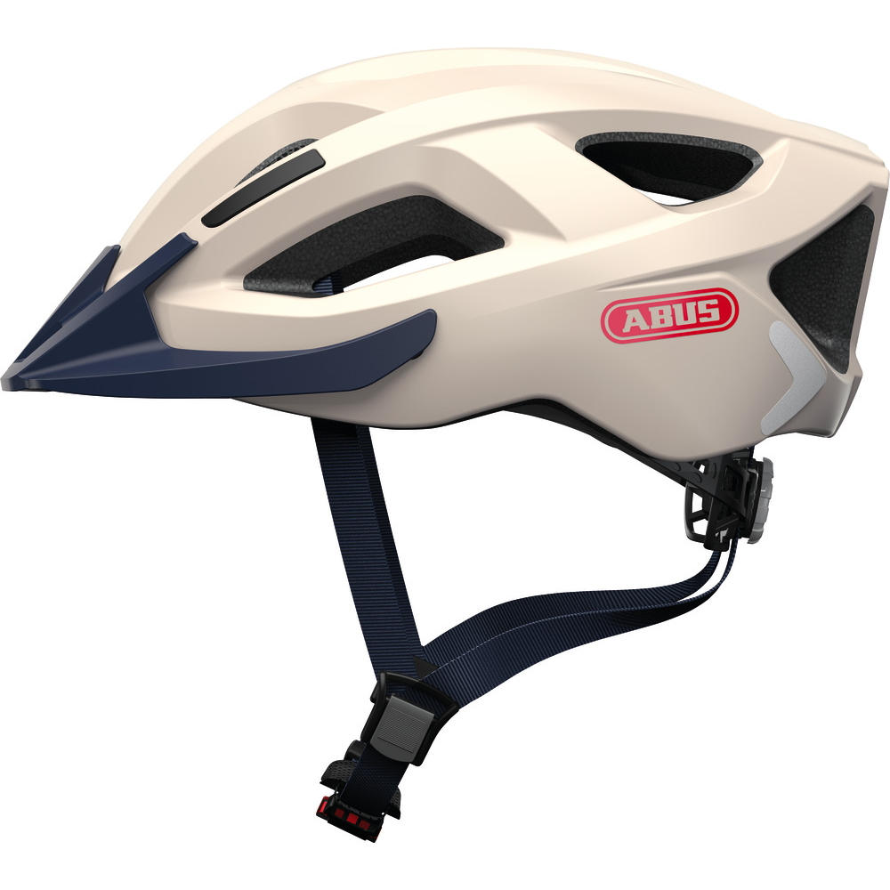 ABUS Aduro 2.0 Casco - grit grey