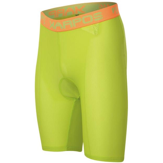 Karpos Pro-Tect Inner Pants - green