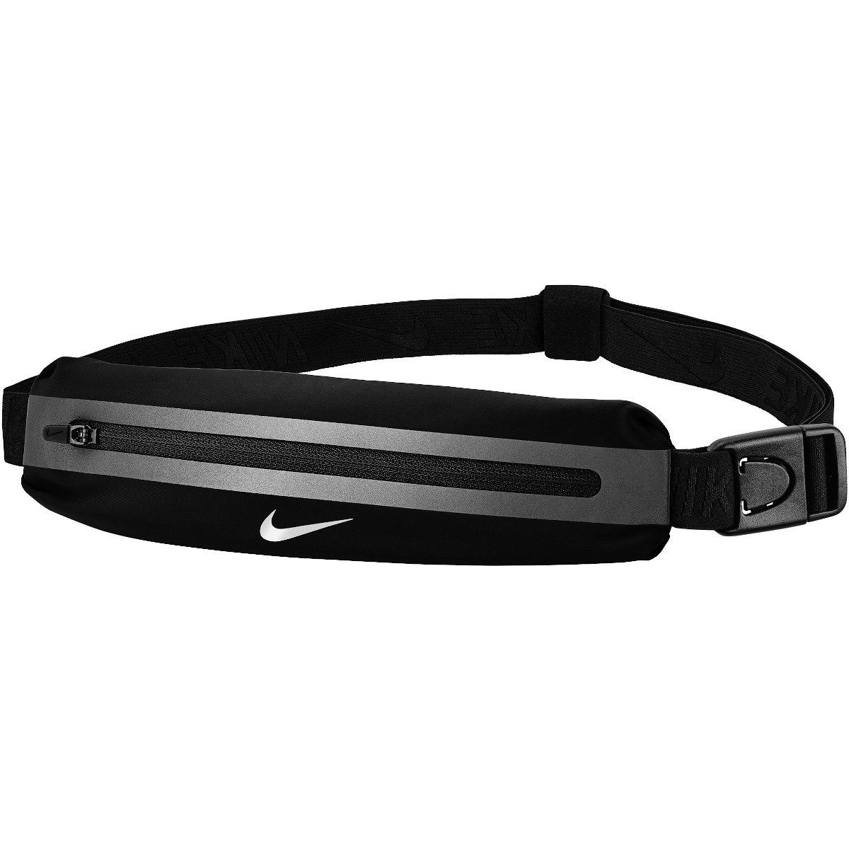 Foto de Nike Slim Waistpack 2.0 Riñonera - black/black/silver 082