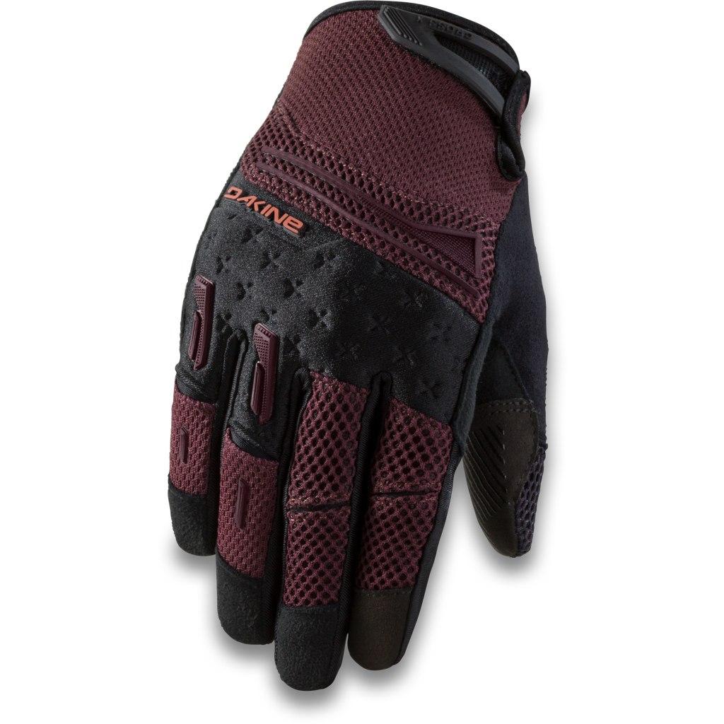 Dakine Women's Cross-X Glove - amethyst