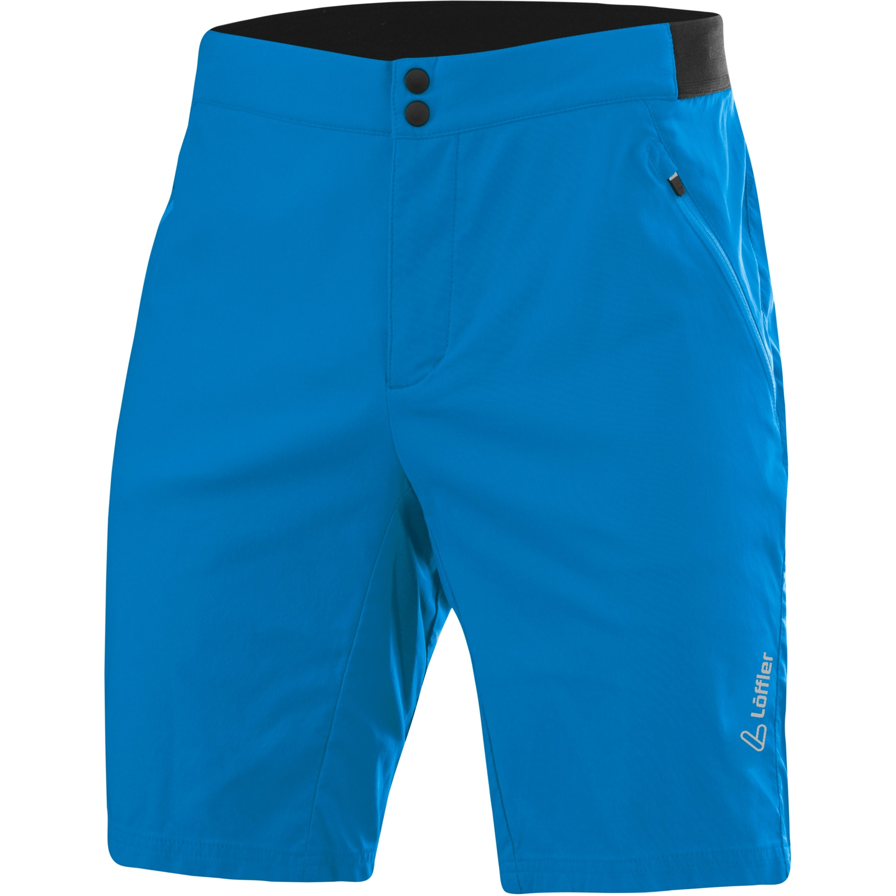 Löffler Bike Shorts Aero CSL 23502 - blue lake 426