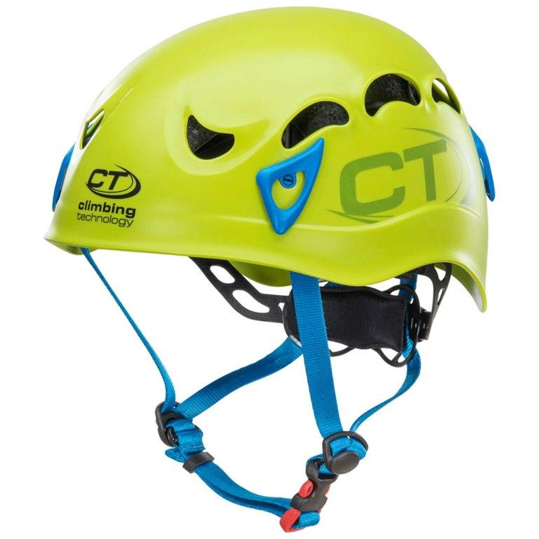 Climbing Technology Galaxy Climbing Helmet - green/light blue