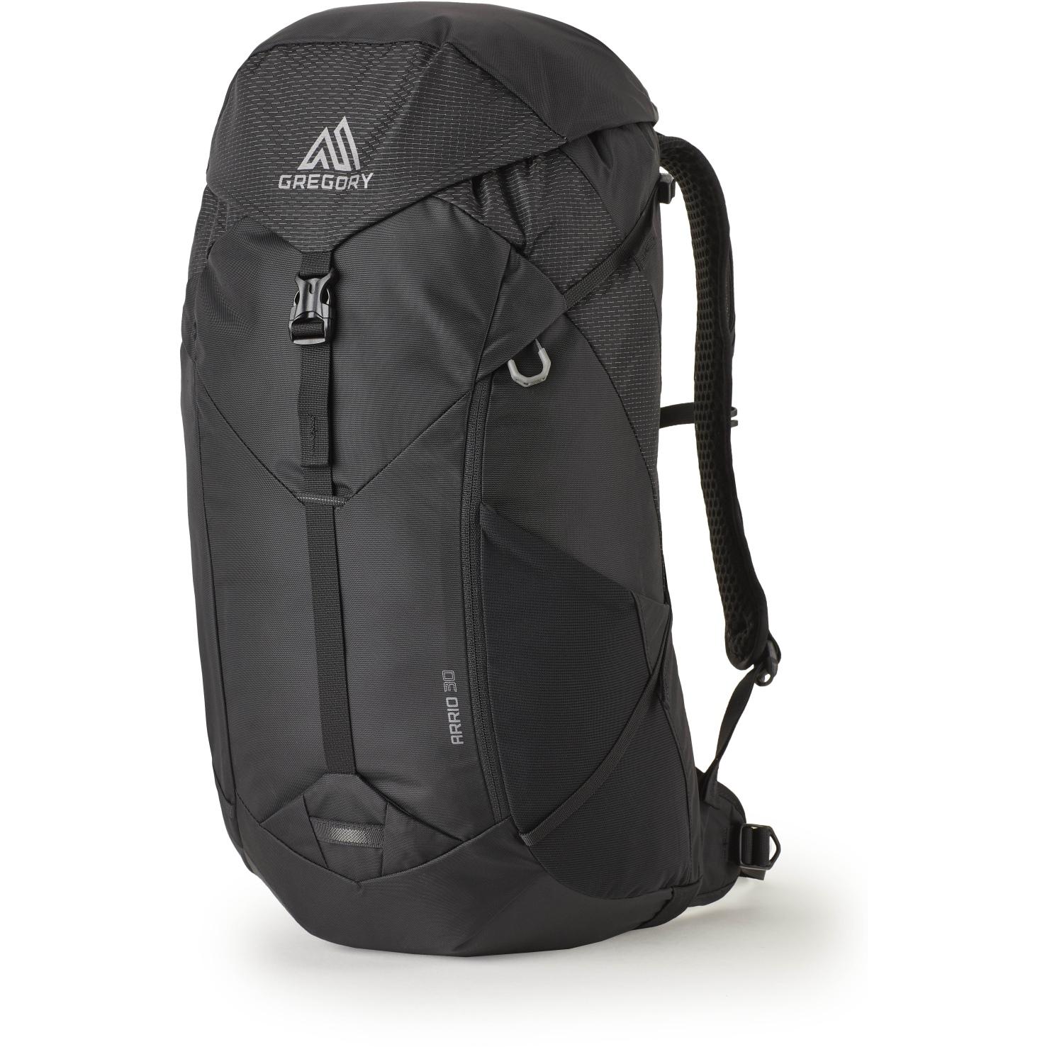 Gregory Arrio 30 Backpack - Flame Black