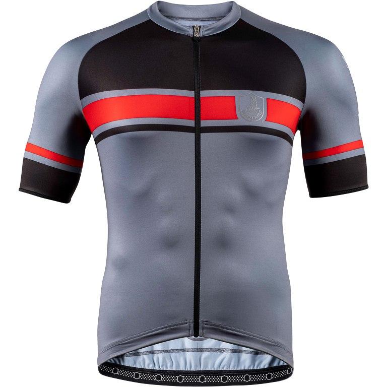 Campagnolo Idrogeno Jersey - cool grey/black