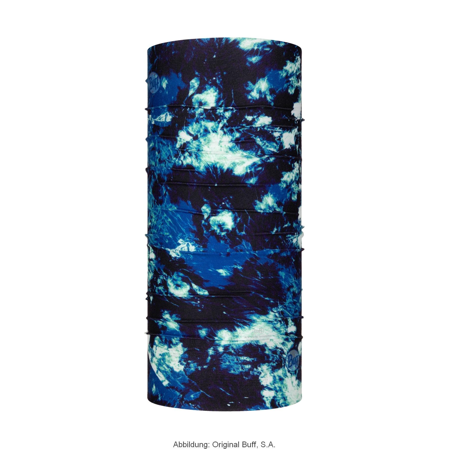 Buff® CoolNet UV+® Multifunctional Cloth Kids - Explode Blue