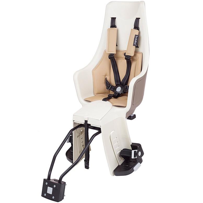 Bobike Exclusive Maxi Plus 1P Rear Child Seat - Safari Chic