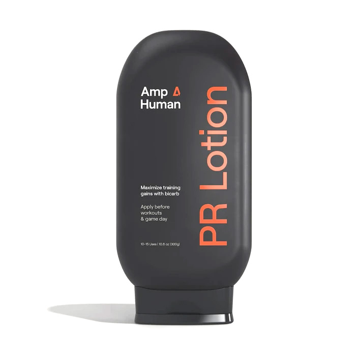 Produktbild von Amp Human PR Sport-Lotion - 300 g