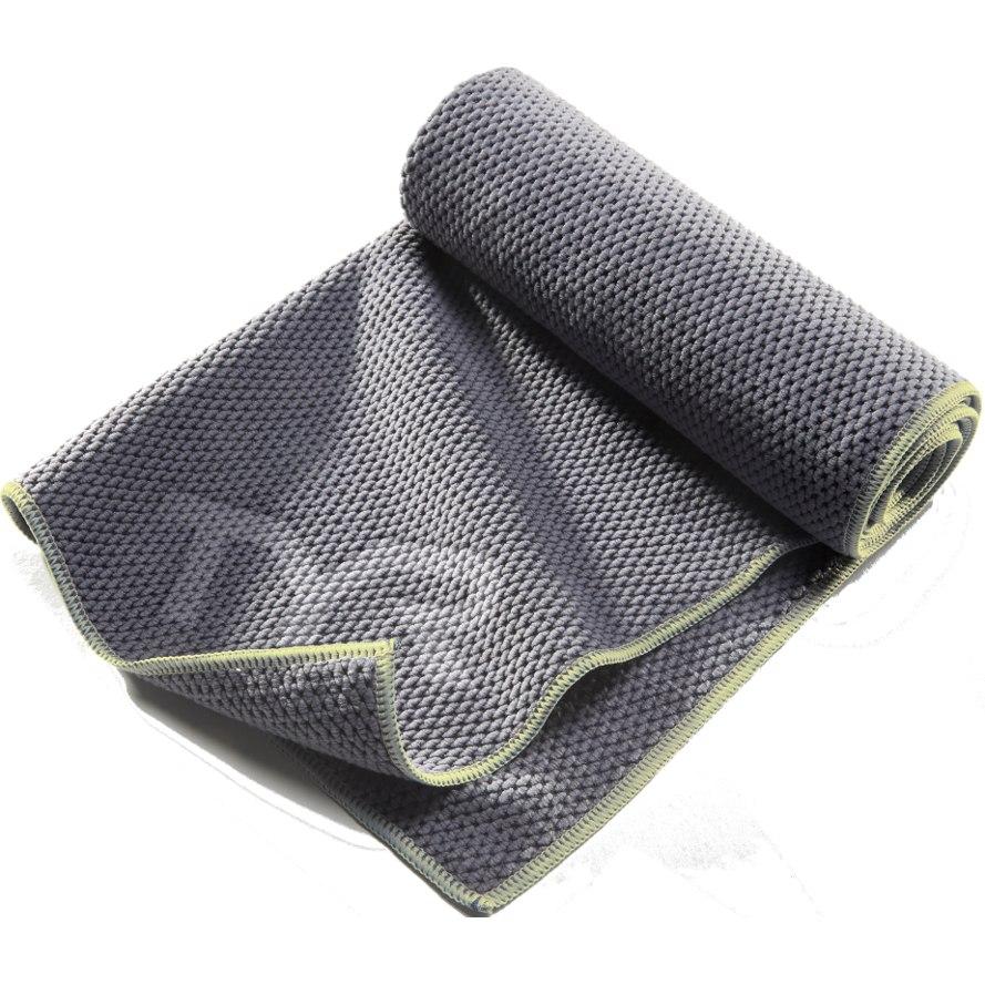 Produktbild von TYR Extra Large Hyper-Dry Sport Towel Mikrofaserhandtuch - grey