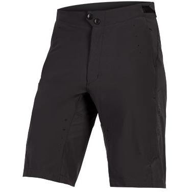 Endura GV500 Foyle Shorts - schwarz