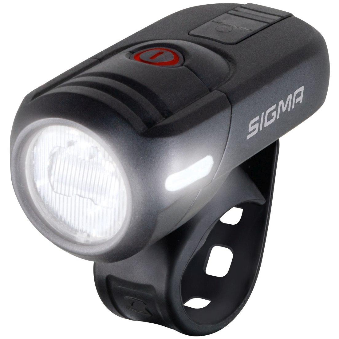 Produktbild von Sigma Sport Aura 45 USB Frontleuchte
