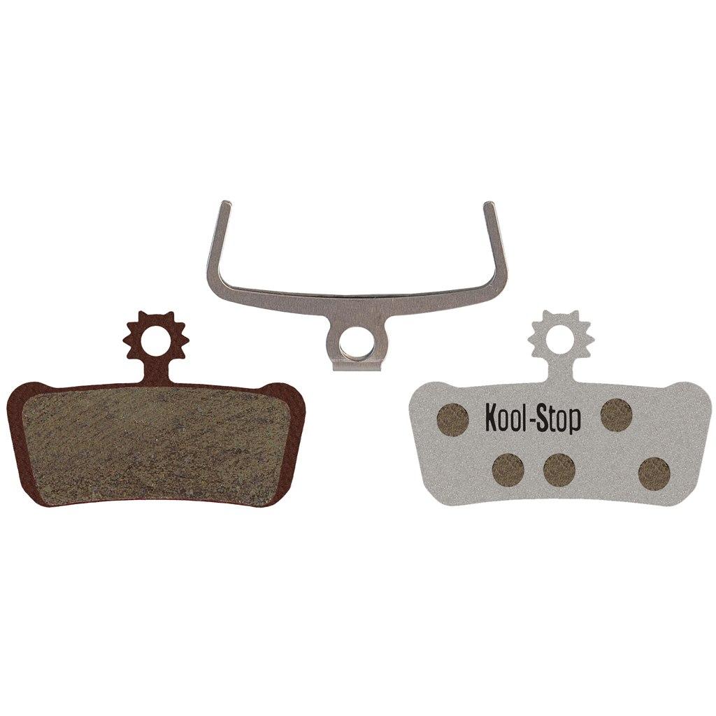 Kool Stop Light Disc Brake Pads for Avid XO / Elixir / SRAM Guide - KS-D293A